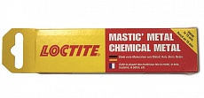 Полиэфир с металлом Loctite Chemical Metal, 85 г