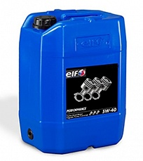 ELF TRANSELF SYNTHESE FE 75w-90